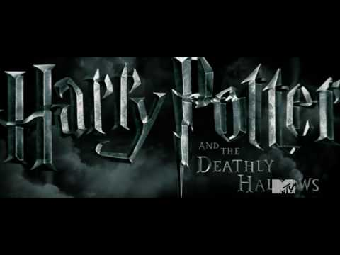 harry potter and deathly hallows part 2_24. New Harry Potter and the Deathly Hallows: Part I Trailer [HD]