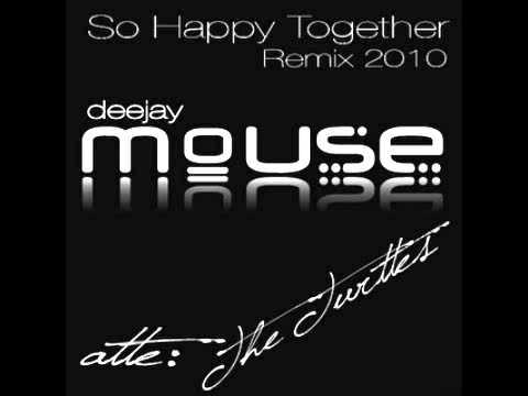 So happy together hardcore remix