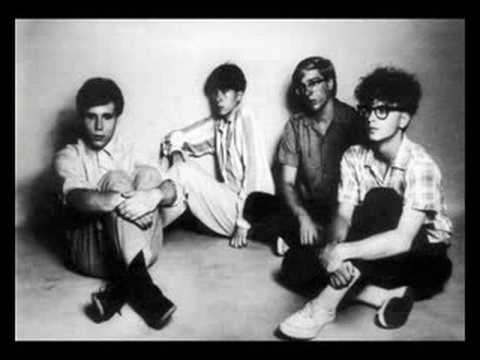 The Feelies - What Goes On Music Videos