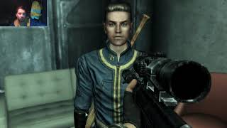 Lets play good old games: Fallout 3 part 68