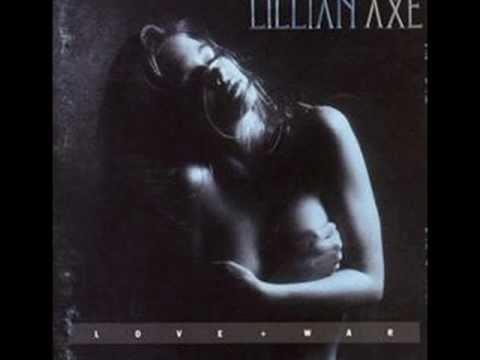 Lillian Axe - Letters In The Rain