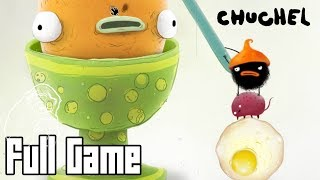 Chuchel (Full Game, No Commentary)