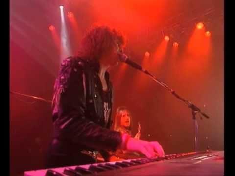 Uriah Heep - Mister Majestic