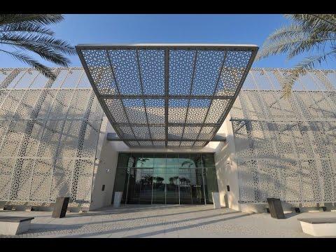 Exploring Manarat Al Saadiyat + Channel Update (Vlog #112)
