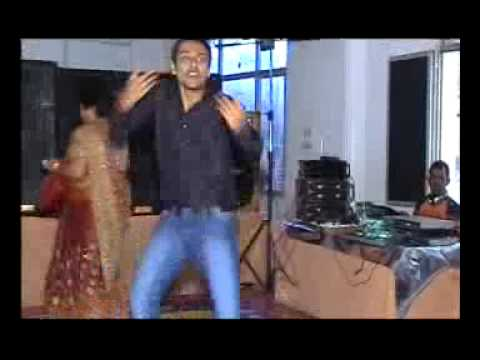 dance on bhootni ke by hitesh