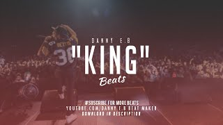 34 King 34 Davo Type X Hip Hop Instrumental Prod Danny E B