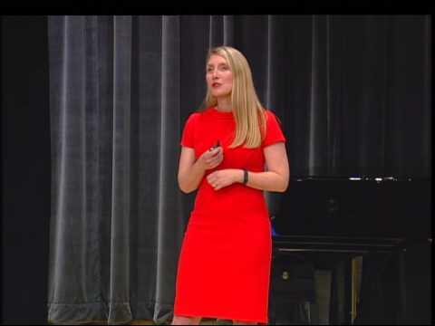 The Talent Phenomenon   Jessica Shahien   TEDxNewOrleans
