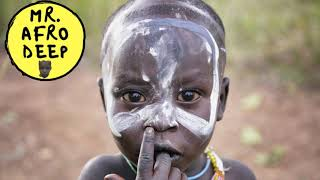 Culoe De Song, Busi Mhlongo - Webaba (Silva DaDj Electronic Bootleg)