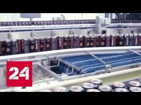 Новый закон Минфина закроет алкоэнергетикам дорогу на прилавки магазинов