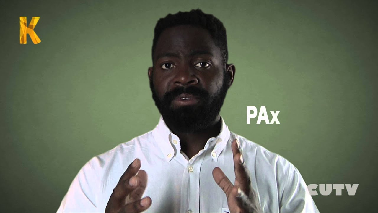 KWS Franck NLEMBA Fondateur Kongossa Technologie