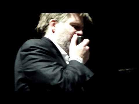 LCD Soundsystem Bye Bye Bayou Live Final Show Madison Square Garden New York April 2 2011
