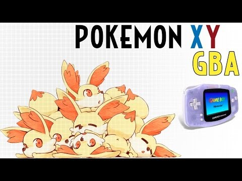 free download pokemon x and y gba rom for android