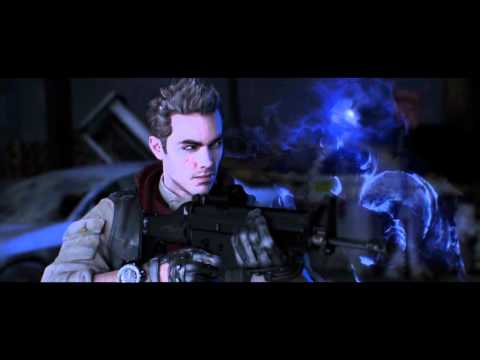 RE: Operation Raccoon City - Triple Impact Trailer