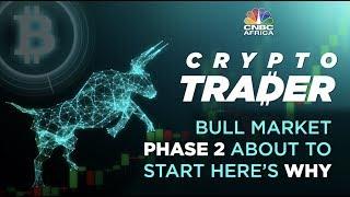 Crypto Bull Run: 2nd leg starts now - here's why!