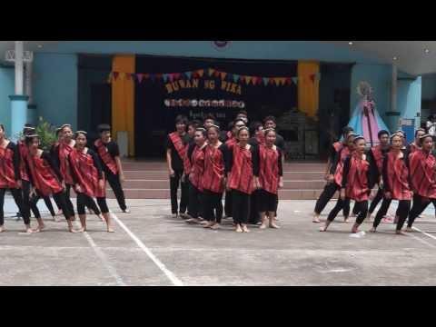 Wikang Pilipino sa Pambansang Kalayaan at Pagkakaisa - Sabayang Pagbigkas