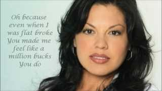 The Story - Sara Ramirez (Grey's Anatomy) lyrics