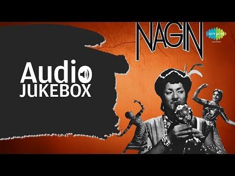 NAGIN 1954 - Vyjayanthimala - Pradeep Kumar - Jeevan - Old Hindi...