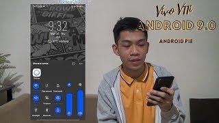 Vivo V11i Android 9 Pie Update