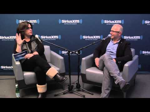 Rosie O'Donnell:  Michelangelo Signorile & Ellen Were Inspirations For Coming Out  // SiriusXM