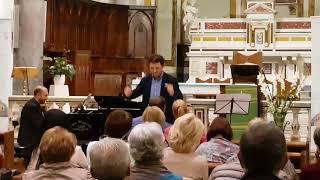 Gioachino Rossini - Largo al factotum - în interpretarea lui Emanuel Popescu