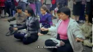 HISTOIRE DU FALUN GONG ET SA RÉPRESSION EN CHINE
