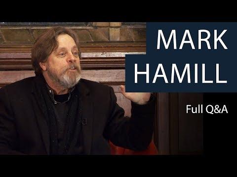 Mark Hamill | Full Q&A | Oxford Union