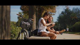 "Making of a travel film by Brandon Li ""A Catalunya Story"""