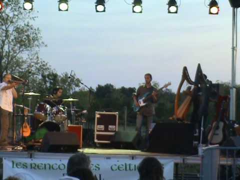 concert keltiac