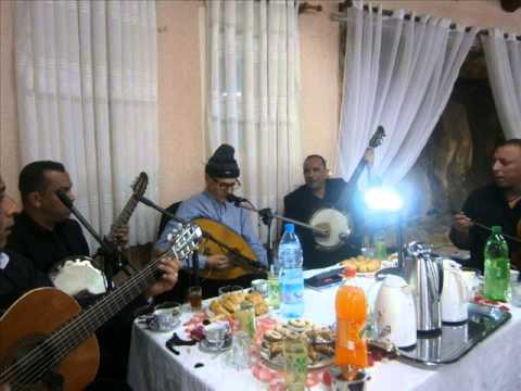 Amar ZAHI Gosra khelwi  Benaknoune (Partie 4)  le 01 02 2013