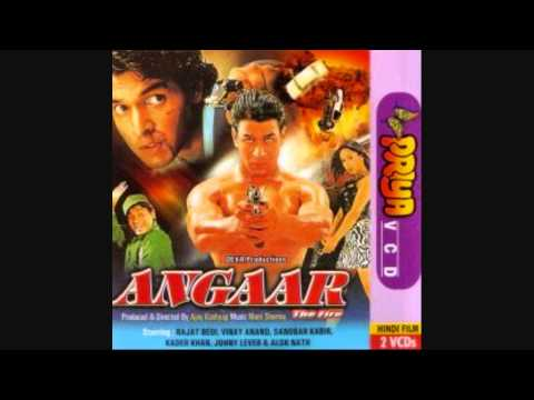 Gore Gore Hathon Mein - Angaar The Fire 2002) Full Song