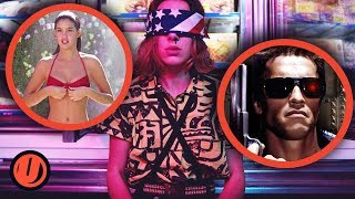 Stranger Things 3 - All The Best Easter Eggs & 80s References!