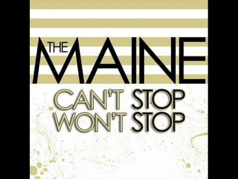 The Maine - Well All Be (Lyrics in description)