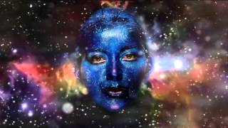Watch Charlotte Church Glitterbombed video