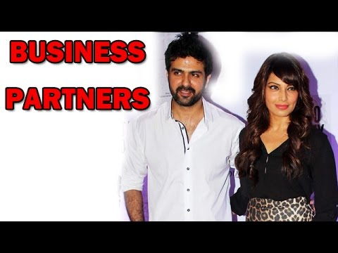 Bipasha Basu and Harman Baweja's new venture! | Bollywood News