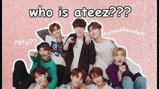 a 2019 (sort of) helpful guide to ateez