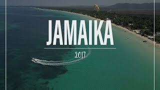 Jamaica 2017 I Travel Video I Mavic Pro I GoPro