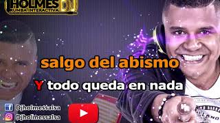 Download lagu Y TODO QUEDA EN NADA / RICKY MARTIN / Video Liryc letra / Holmes DJ