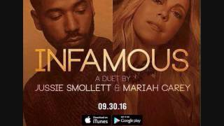 Mariah Carey & Jussie Smollett - Infamous (Empire OST)