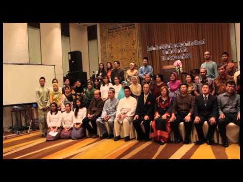 Asean Conference on Environment-Behavior Studies