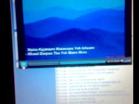 Kora Kagaj Tha Ye Mann Mera - Chandan Kumar video