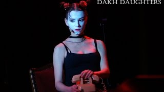 Dakh Daughters - Страсти (LIVE ODESSA)