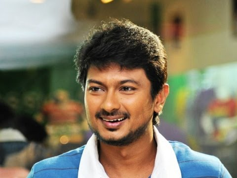 Udhayanidhi abt his Political entry