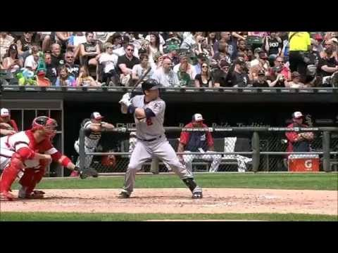 Brian Dozier: The Human Highlight Reel