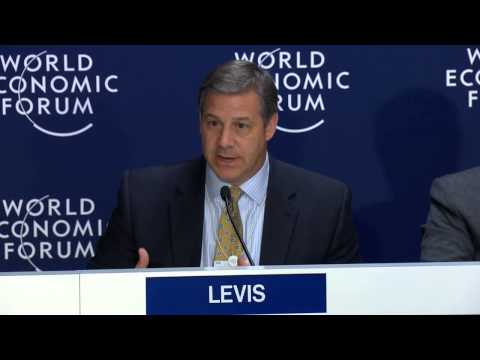 Davos 2015 - Press Conference Recommendations for Latin America Bridging the Gap in Skills
