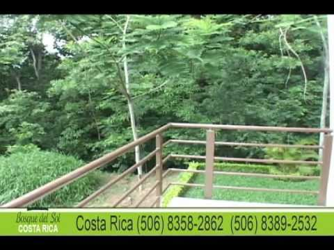 Condominios Bosque del Sol