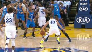 Childs Play- Stephen Curry