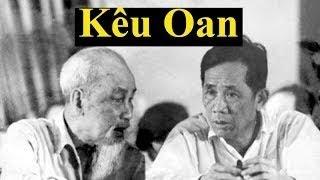 Bị Lê Duẩn sát hại hồn ma Hồ Chí Minh hiện về nhờ Hoàng Trúc kêu gọi cộng đồng mạng giải o