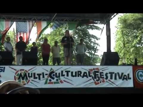 Mid-Ohio Valley Multicultural Festival Promotional Video