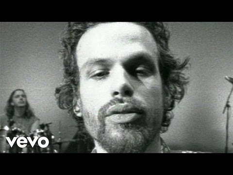 Rusted Root - Evil Ways