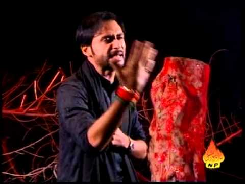 Haye Haye Meri Bibi - Farrukh Rizvi 2011 (exclusive) video